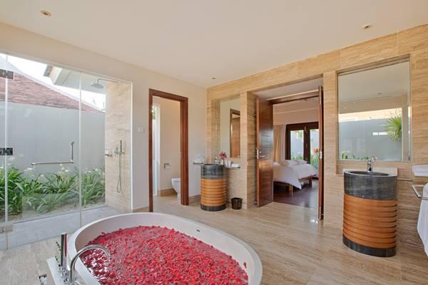 cách thiết kế phòng ngủ resort