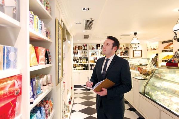 Tìm hiểu mô hình quản lý bộ phận ẩm thực trong khách sạn