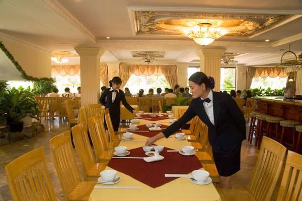 kinh nghiệm khi quản lý khách sạn 3 sao