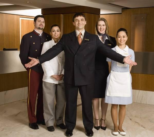 quản lý khách sạn 3 sao