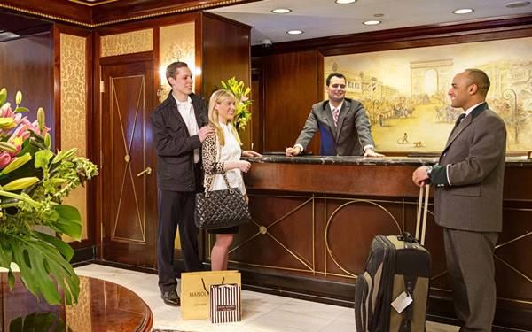 Nghệ thuật quản lý khách sạn 4 sao đảm bảo vận hành tốt nhất
