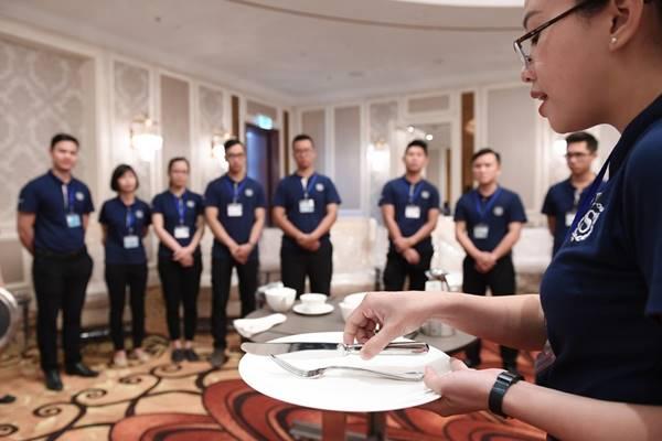 Kinh nghiệm quản lý khách sạn 4