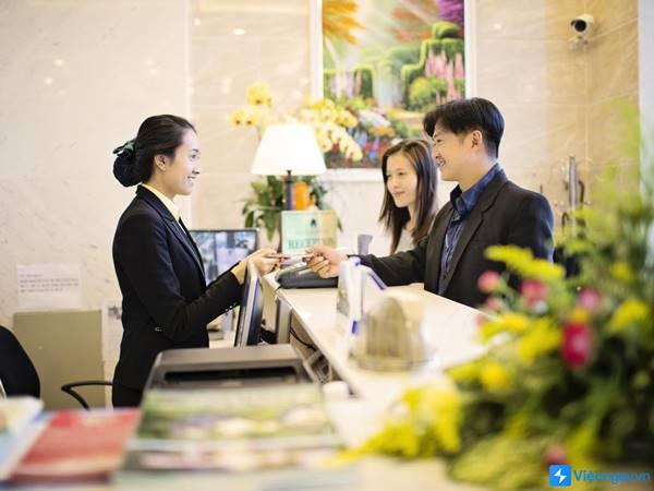 quản lý khách sạn mini hiệu quả