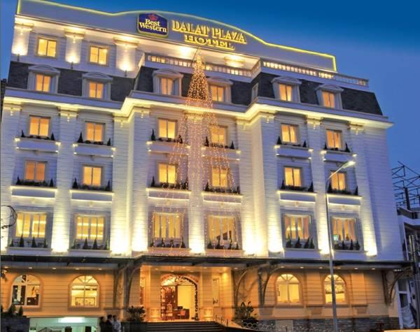 quản lý và vận hành khách sạn
