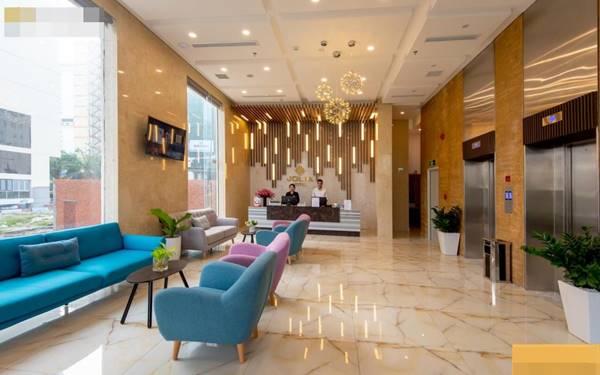 5 lưu ý khi thiết kế quầy lễ tân khách sạn nhỏ không nên bỏ qua