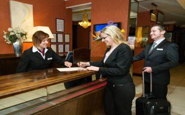 Bật mí quy trình vận hành khách sạn hiệu quả tối ưu