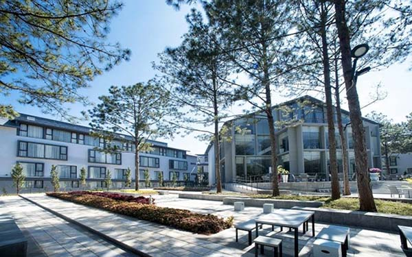 Điểm danh 5 resort Đà Lạt sang chảnh bậc nhất cùng tầm view siêu đẹp