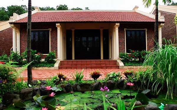Những resort Hà Nội có giá dưới 1 triệu đồng/đêm