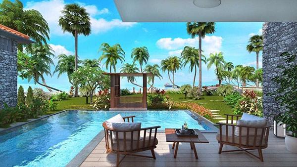 Vinpearl Nha Trang mang đến trải nghiệm nghỉ dưỡng tuyệt vời nhất