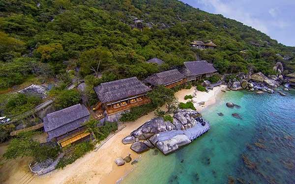 Điểm danh 4 khu resort Nha Trang sang chảnh và đắt đỏ bậc nhất