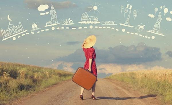 Bạn sẽ cần di chuyển nhiều nên phải chọn resort tiện lợi cho việc đi lại