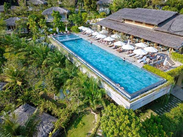 resort phú quốc