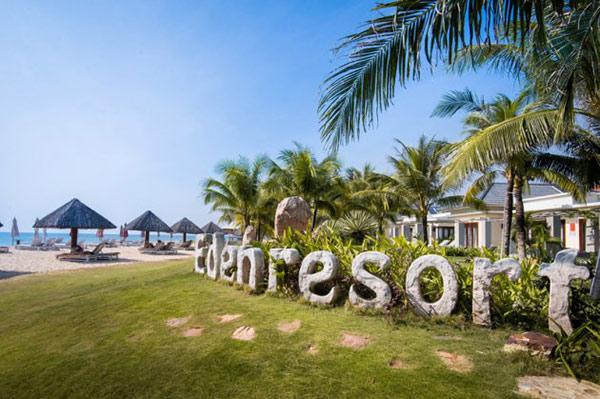Eden Resort Phú Quốc cách trung tâm 8km, cách sân bay khoảng 4km là địa điểm lưu trú lý tưởng