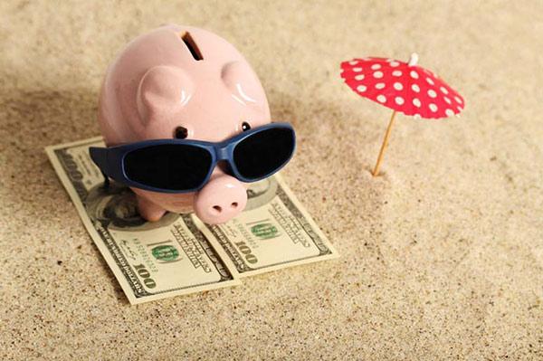 Dự trù kinh phí cho cả chuyến đi lẫn tiền thuê phòng