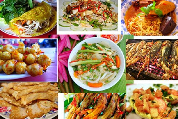 Phú Yên là mảnh đất có rất nhiều món ngon, đặc sản nổi tiếng