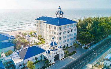 List những resort Vũng Tàu gần biển sở hữu tầm view siêu đẹp