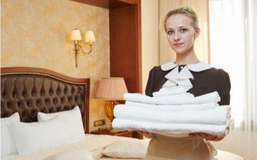 Room attendant là gì? Kỹ năng dọn phòng nhanh của room attendant