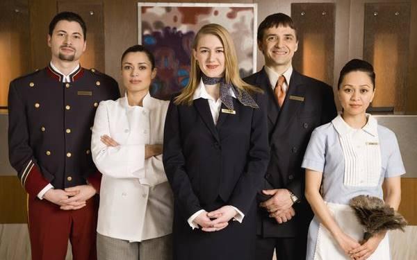 Tìm hiểu từ A đến Z hệ thống sơ đồ quản lý khách sạn