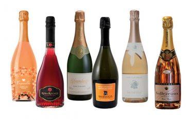Sparkling wine là gì? Điều thú vị ẩn chứa trong ly rượu Sparkling wine