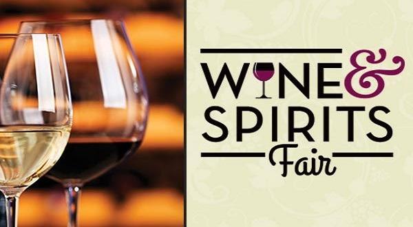 Rượu vang với rượu spirit