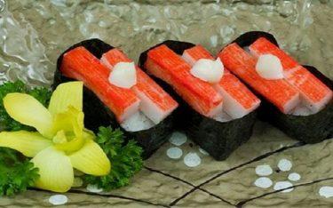 Sushi là gì? Những kiểu Sushi phổ biến người đầu bếp cần biết cách làm