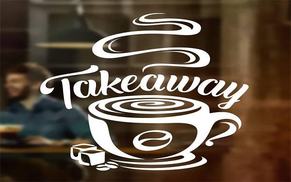 """Take Away là gì? Vì sao giới trẻ lại """"chuộng"""" mô hình Café Take Away"""