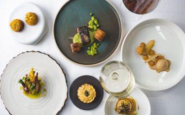 Tasting menu là gì? Trải nghiệm món ăn giá ngàn đô hương vị hoàn hảo