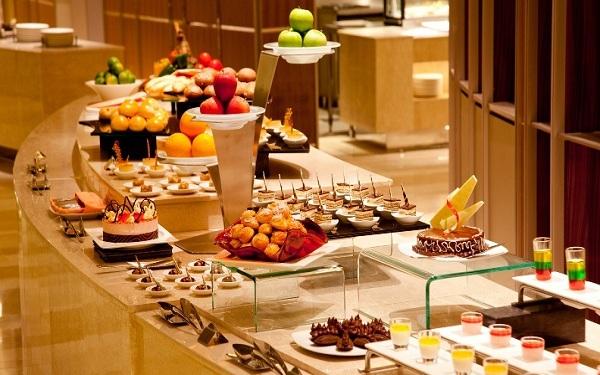 Tea break là gì? Các bước để tổ chức buổi tiệc trà Tea break thành công