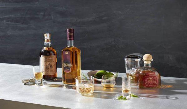 Phân loại rượu Tequila