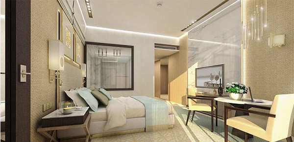 Đắm chìm trong những mẫu thiết kế khách sạn nhỏ cực hấp dẫn
