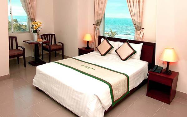 Bí quyết thiết kế nhà nghỉ mini đẹp trong tầm giá, hút khách bốn phương
