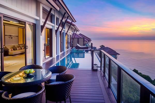 thiết kế resort biển đẹp
