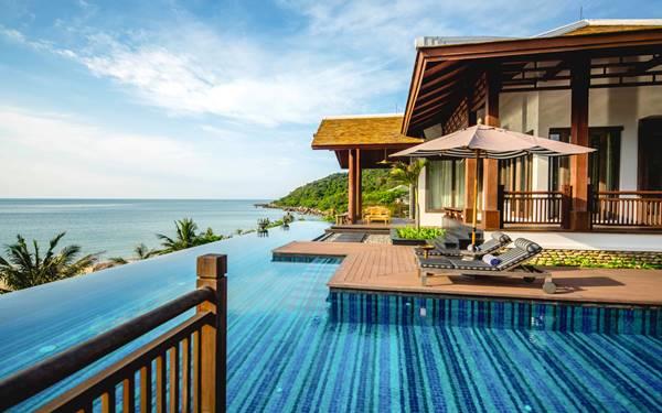 Khám phá bí quyết thiết kế resort biển đẹp khó cưỡng