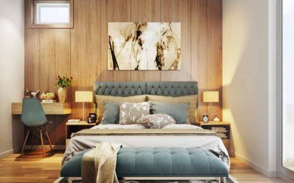 1001 ý tưởng trang trí phòng ngủ khách sạn đẹp không góc chết
