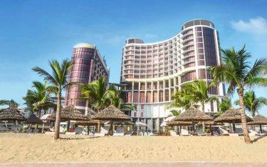 Tư vấn thiết kế kiến trúc khách sạn đẹp mang lại hiệu quả kinh doanh