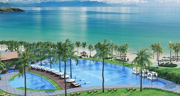 ưu điểm kinh doanh resort