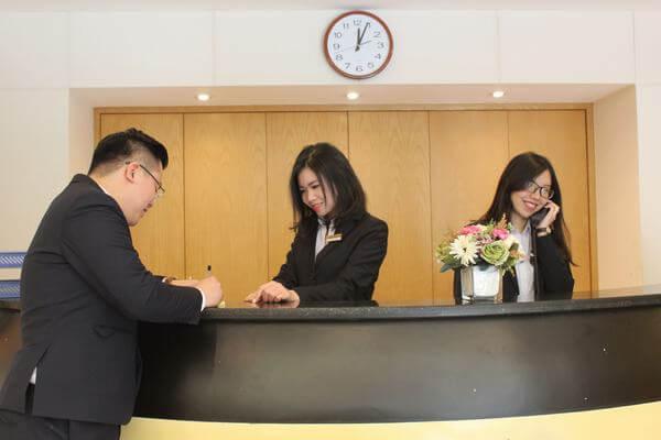 VTOS có vai trò quan trọng trong các doanh nghiệp lữ hành và khách sạn