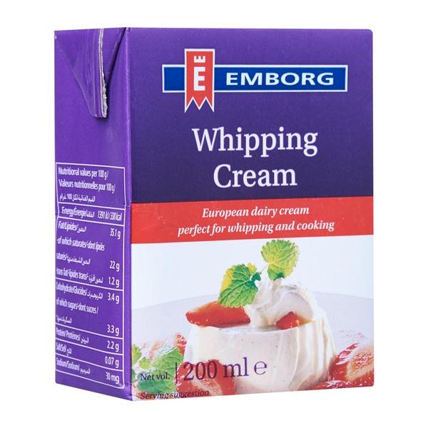 Whipping cream là gì? Và tuyệt chiêu làm whipping cream siêu ngon