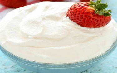 Whipping cream là gì? Mọi thông tin về whipping cream bạn cần biết