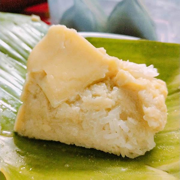 Xôi xiêm - Đặc sản An Giang, làn gió mới cho ẩm thực Việt