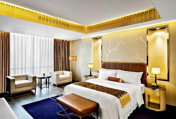 Xu hướng thiết kế khách sạn đang được ưa chuộng nhất hiện nay