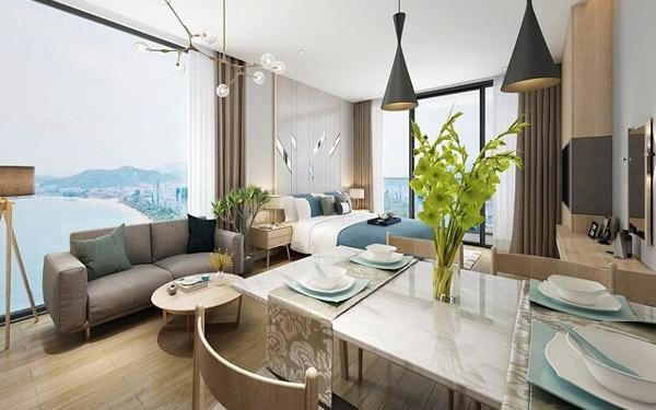 Condotel là gì? Cần lưu ý gì khi đầu tư vào căn hộ Condotel