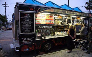 Food Truck là gì? Food Truck có được đón nhận tại Việt Nam?