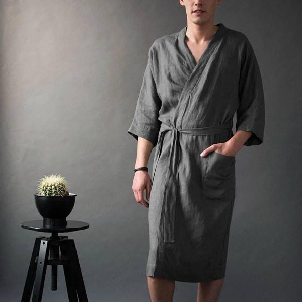 Áo choàng tắm cao cấp có độ bền cao hơn rất nhiều so với hàng rẻ tiền