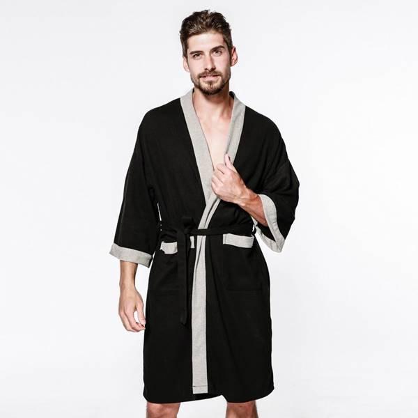 áo choàng tắm cho nam