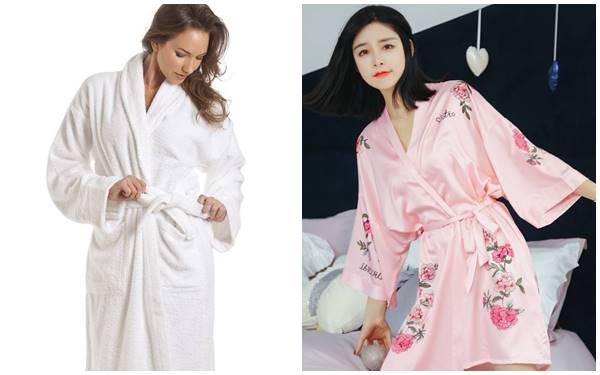 5 tiêu chí chọn lựa áo choàng tắm cho nữ chuẩn đẹp nhất