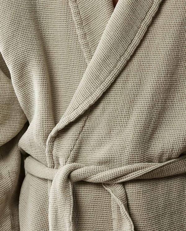 áo choàng tắm cotton