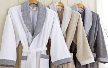 4 điều cần lưu ý khi mua áo choàng tắm giá rẻ trên thị trường