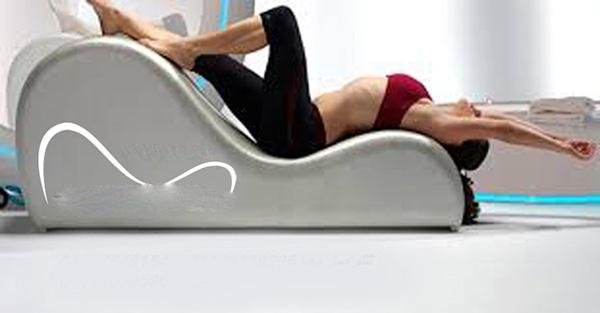 Không quá khó để thực hiện tư thế yoga này