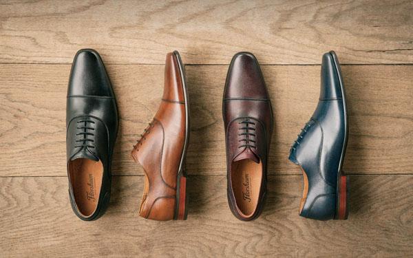 Bán hàng online giày dép